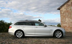 BMW 5 Touring (F11) 520d